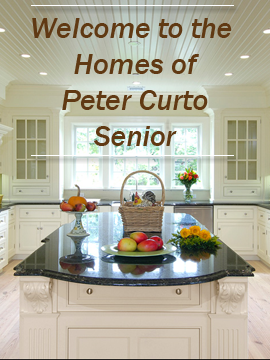 Leo Media Inc featuring the Homes of Peter Curto Senior
